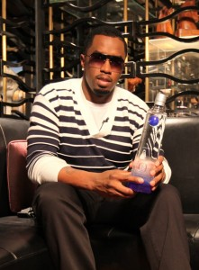 Diddy Solo with CIROC